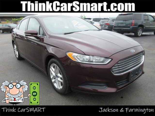 2013 FORD FUSION - Image 1