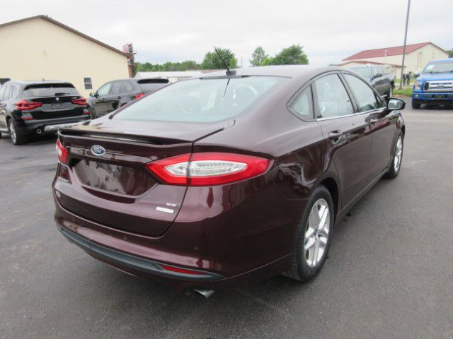 2013 FORD FUSION - Image 3