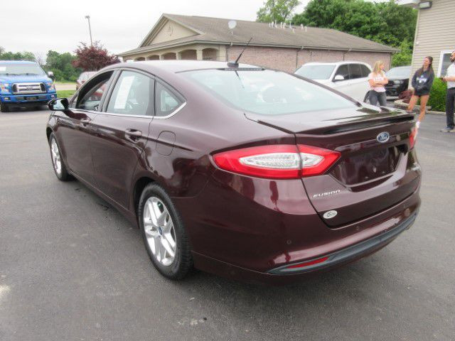 2013 FORD FUSION - Image 5