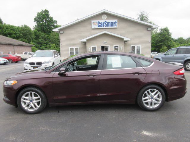 2013 FORD FUSION - Image 6