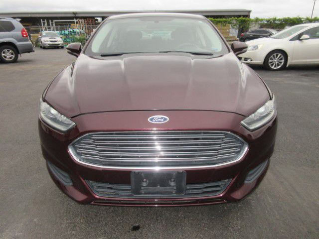 2013 FORD FUSION - Image 8