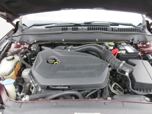 2013 FORD FUSION - Image 9