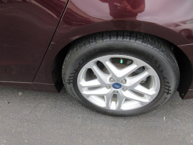 2013 FORD FUSION - Image 11