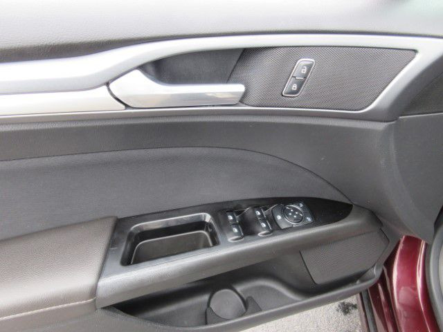 2013 FORD FUSION - Image 12