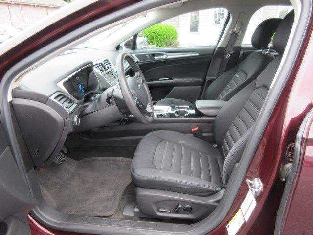 2013 FORD FUSION - Image 13