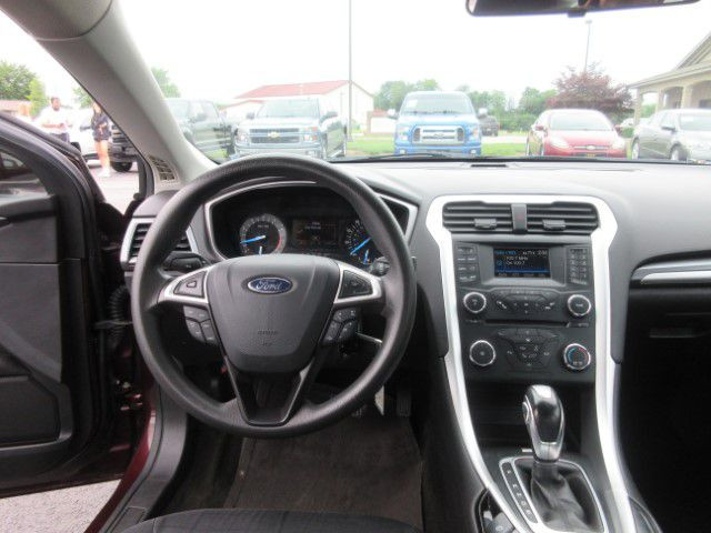 2013 FORD FUSION - Image 15