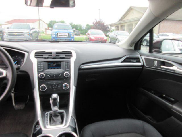 2013 FORD FUSION - Image 16