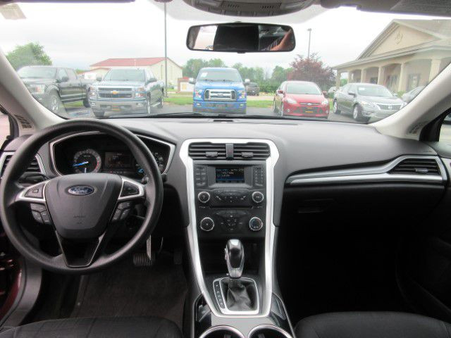 2013 FORD FUSION - Image 17