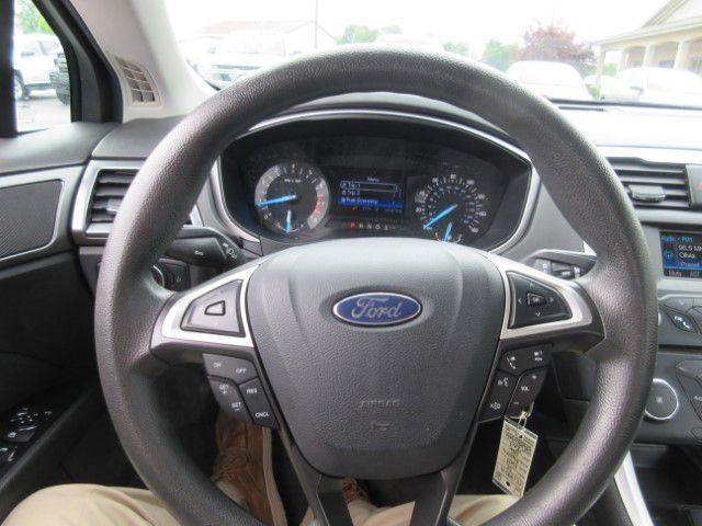 2013 FORD FUSION - Image 18