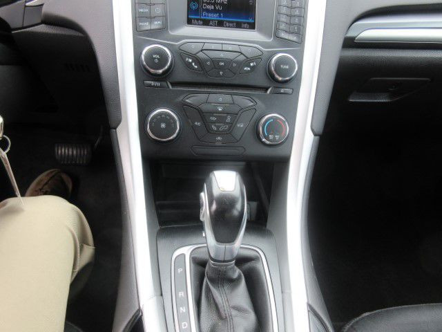 2013 FORD FUSION - Image 21