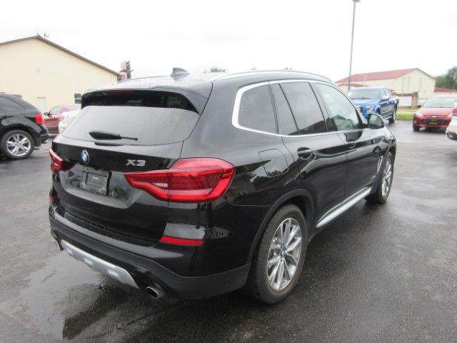 2018 BMW X3 - Image 3