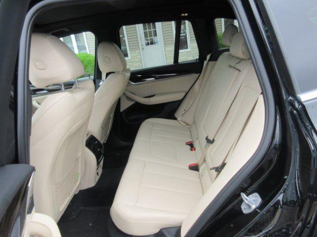 2018 BMW X3 - Image 14