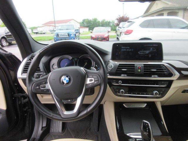 2018 BMW X3 - Image 15