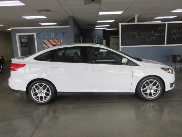 2015 FORD FOCUS - Image 2