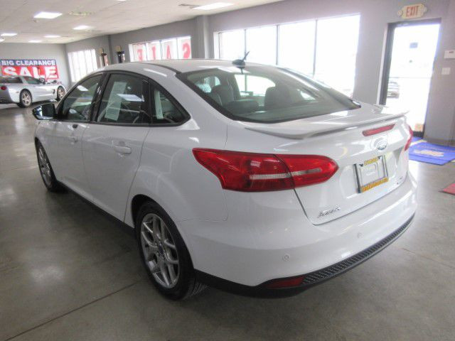 2015 FORD FOCUS - Image 5