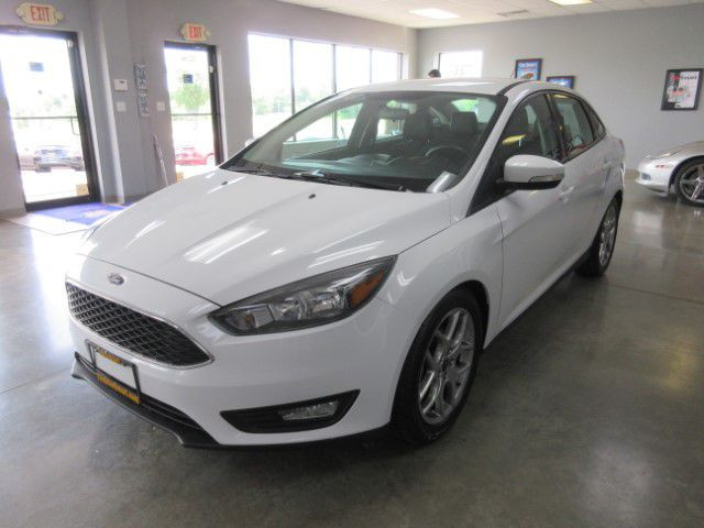 2015 FORD FOCUS - Image 7