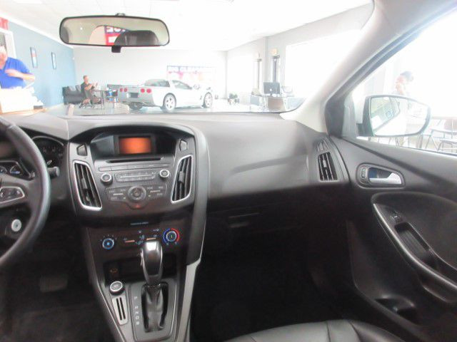 2015 FORD FOCUS - Image 16