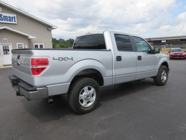2014 FORD F150 - Image 3