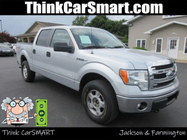 2014 FORD F150 - Image 1