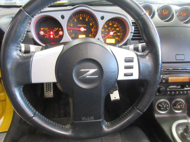 2005 NISSAN 350Z - Image 18