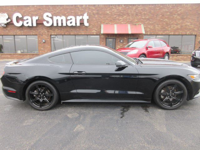 2015 FORD MUSTANG - Image 2
