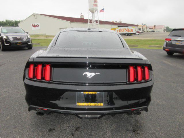 2015 FORD MUSTANG - Image 4