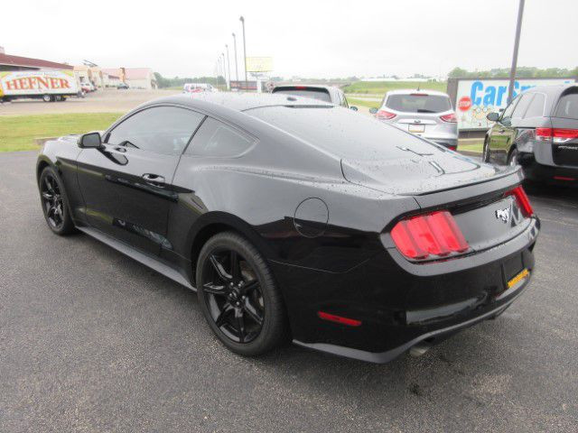 2015 FORD MUSTANG - Image 5