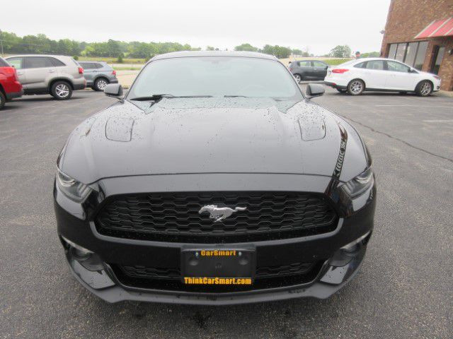 2015 FORD MUSTANG - Image 8