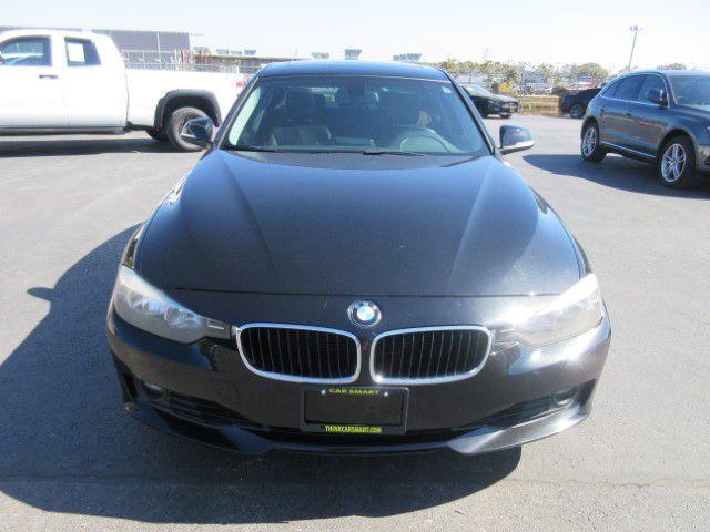 2013 BMW 328 - Image 8
