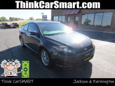 2008 SCION TC Hatchback - CC1973 - Image 1