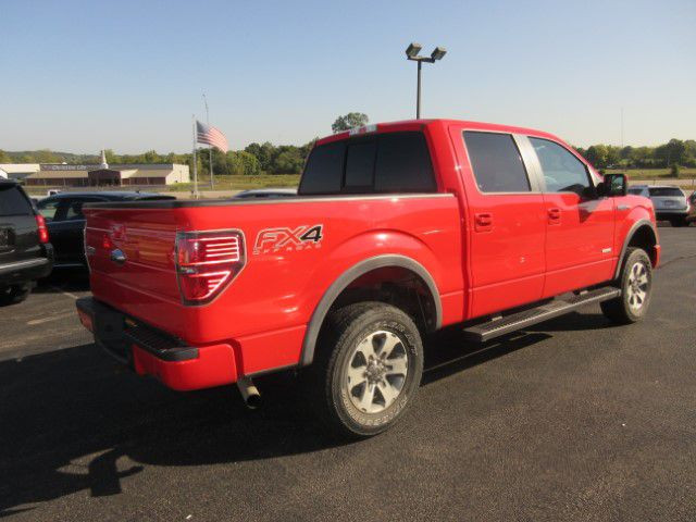 2013 FORD F150 - Image 3
