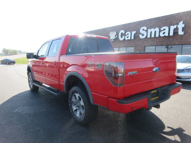 2013 FORD F150 - Image 5