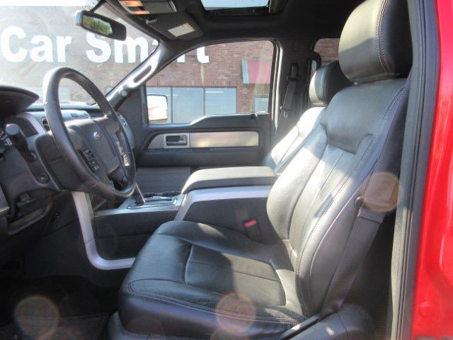 2013 FORD F150 - Image 12